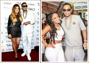 Khloe K Breaks Up With French Montana After She Catches Him Creeping?